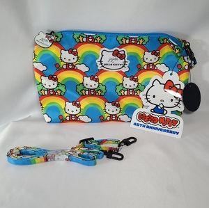 Ju-ju-be  Tokidoki Hello Kitty be Quick